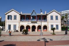Zypern - Larnaca - Municipal Art Gallery