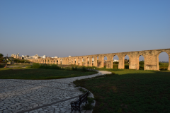 Zypern - Larnaca - Aquädukt