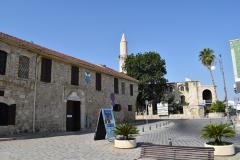 Zypern - Larnaca - Moschee Skala