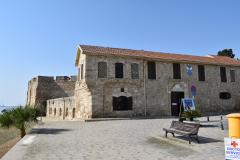 Zypern - Larnaca - mittelalterliche Burg