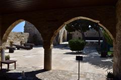 Zypern_Larnaca_Mediaval_Castle962