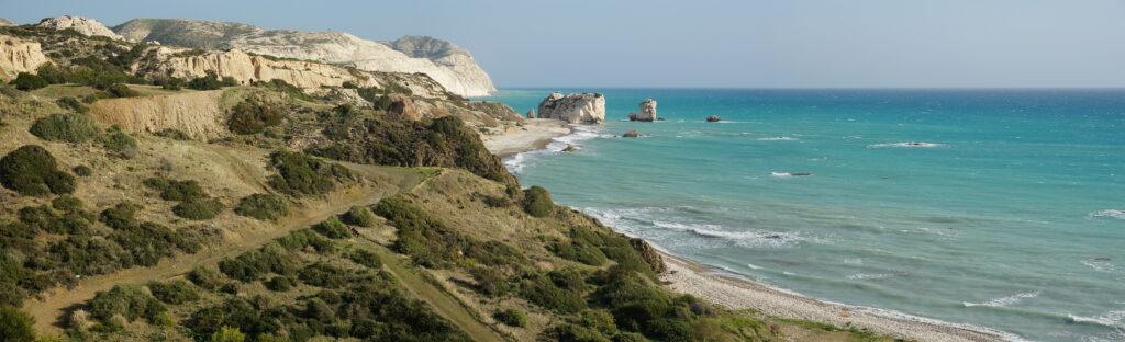 Zypern - Paphos - Petra tou Romiou
