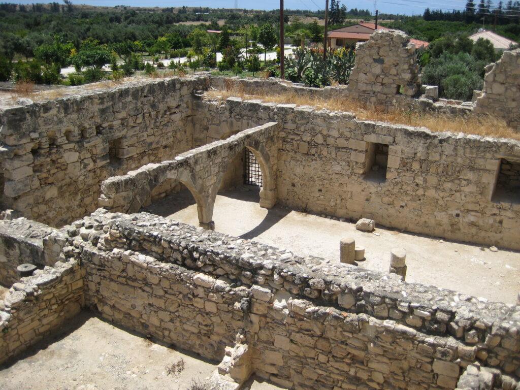 Zypern - Limassol - Kolossi