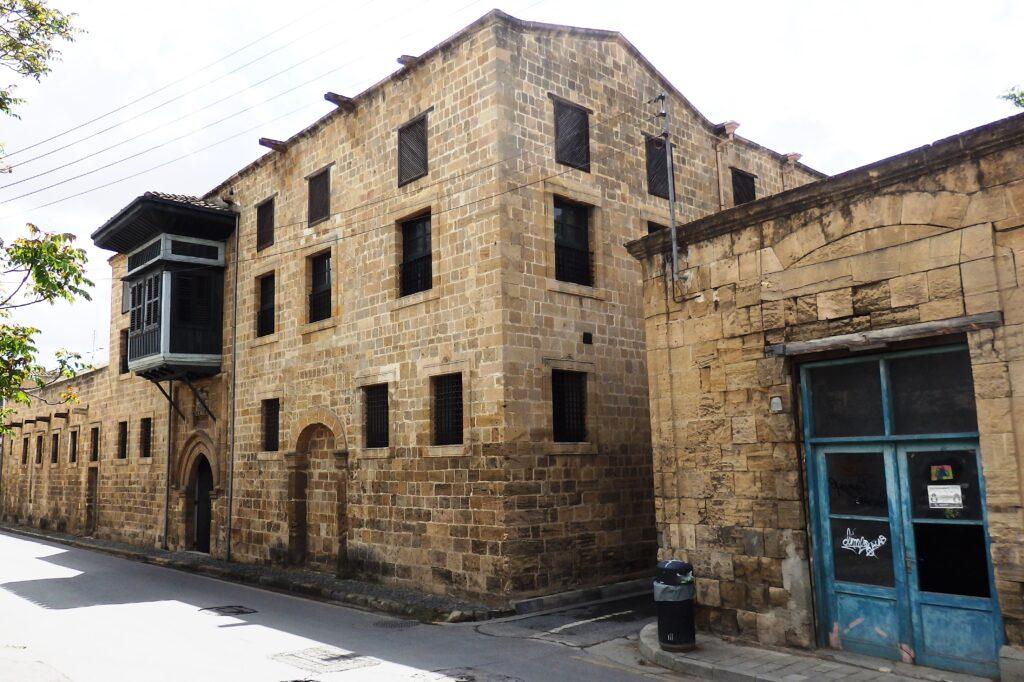Zypern - Nikosia - Haus des Kornessios