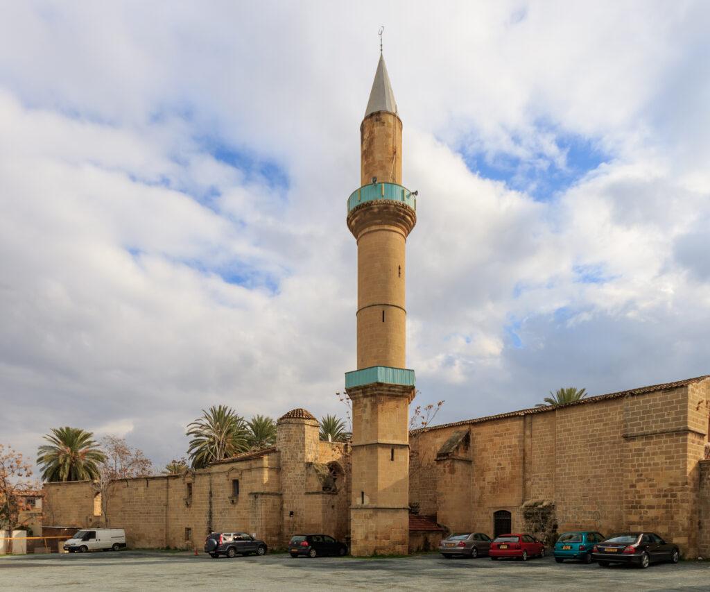 Zypern - Nikosia - Omeriye Mossche