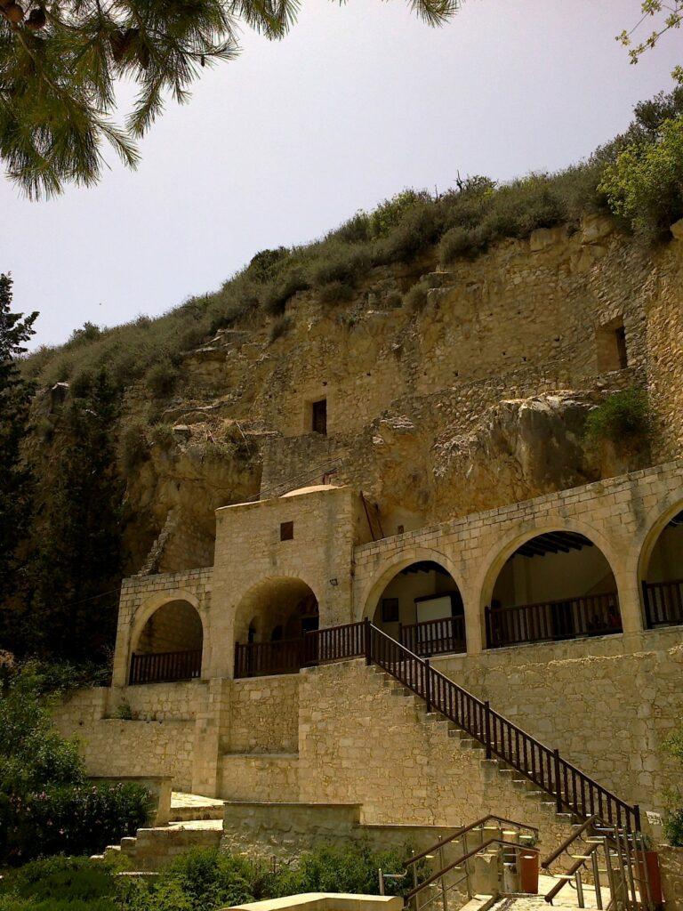Zypern - Paphos - Agios Neophytos