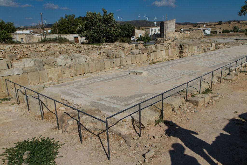 Zypern - Paphos - Kouklia