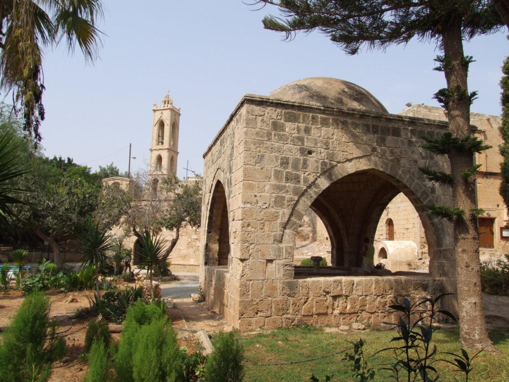 Zypern - Distrikt Famagusta - Ayia Napa - Kloster