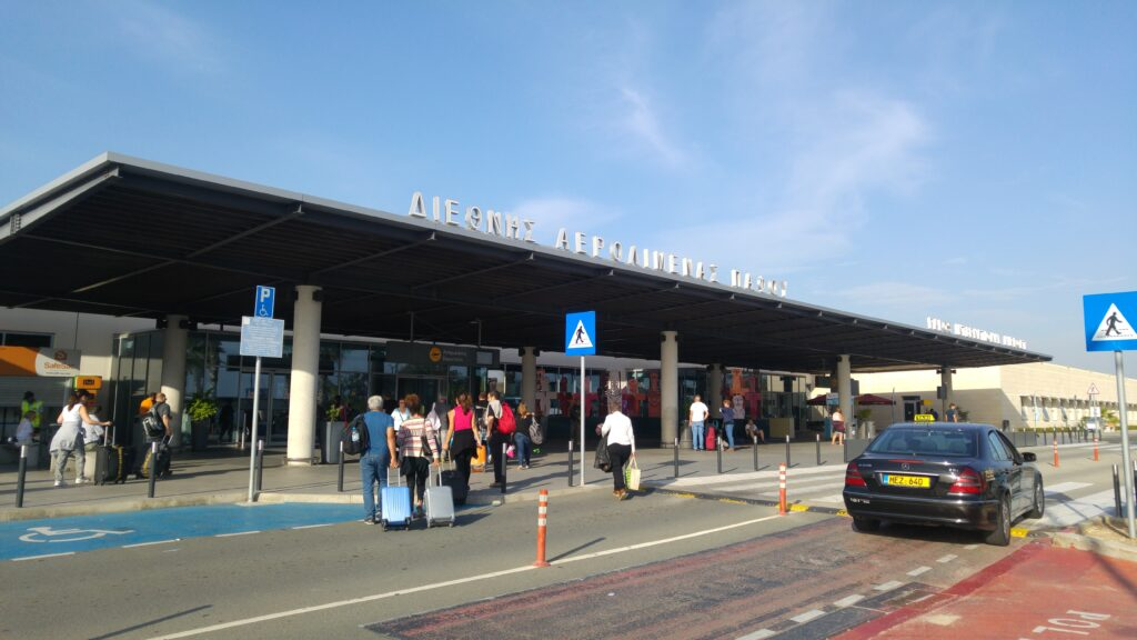 Zypern_Paphos_International_Airport_PFO