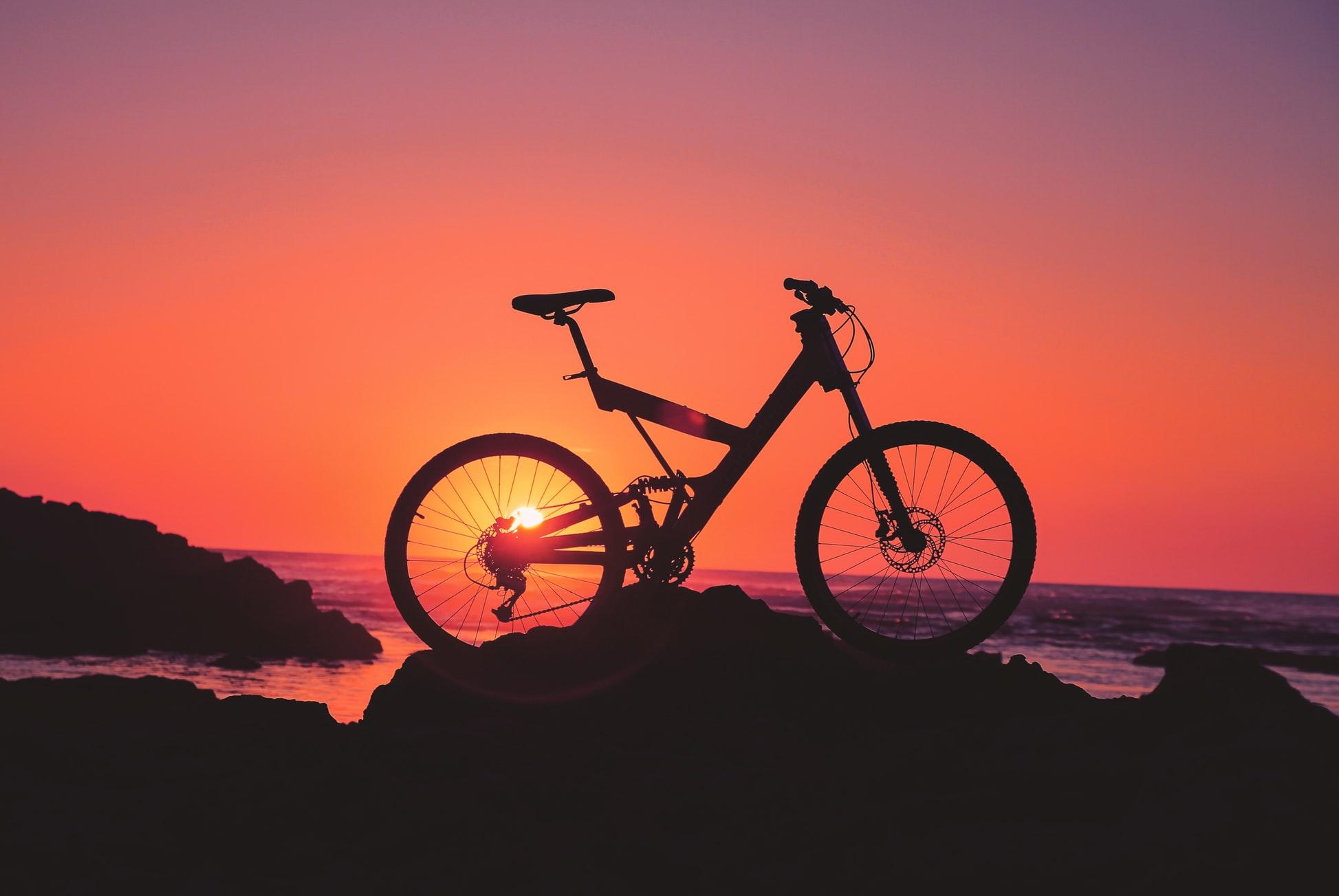 Zypern - mit dem Fahrrad zum Sonnenuntergang radeln